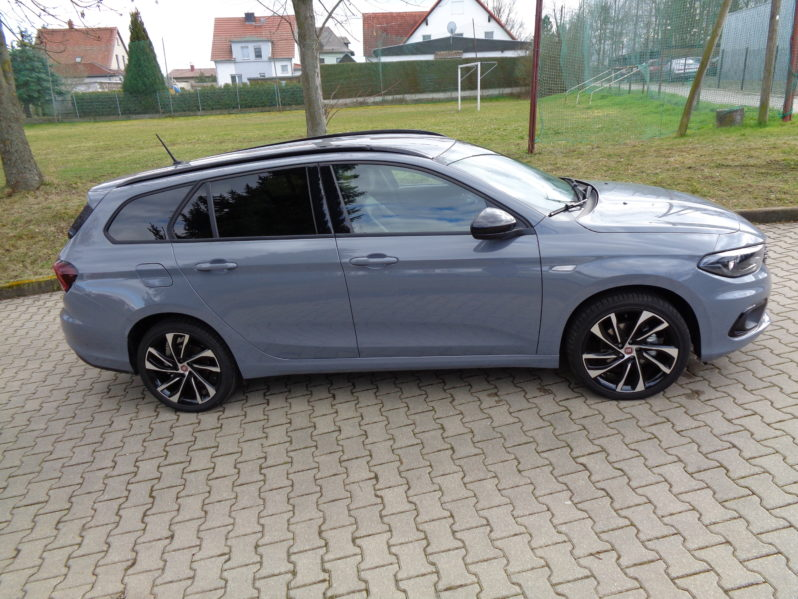 Fiat – Tipo Kombi S-Design MY19 full