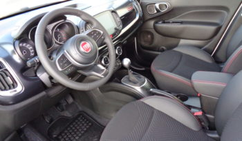 Fiat – 500L Cross 1.4 16V Sport full